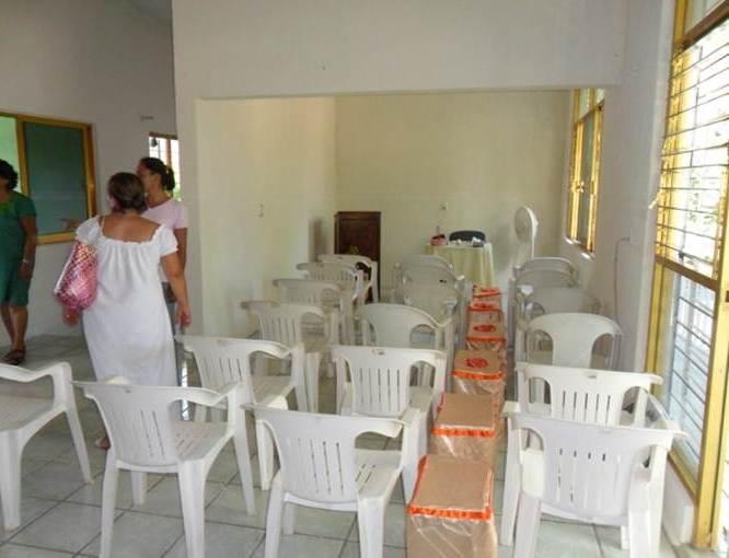 Aperuta B.V. Jalapa Sala